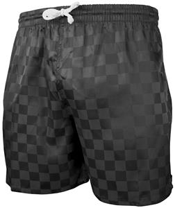 """Adult-Youth 5"""" to 6"""" Inseam Checkerboard Shorts"""