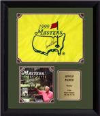 Encore Brandz PGA Arnold Palmer Autograph Frame