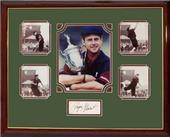 Encore Brandz PGA Payne Stewart Autograph Frame