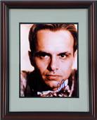Encore Brandz Joe Pantoliano Autograph Frame