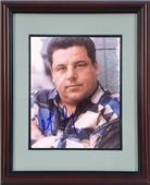 Encore Brandz Steven R.Schirripa Autograph Frame