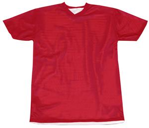 Adult Reversible Nylon Mesh Soccer  Jerseys
