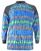 VKM Adult/Youth Sublimated Padded Goalie Jersey CO