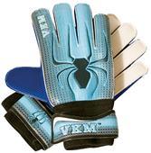 Size 9 & 10 Finger Saver Soccer Goalie Gloves PAIR