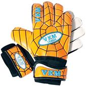 VKM GK33 Finger Saver Soccer Goalie Gloves PAIR