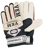 VKM GK39 Adult Soccer Goalie Gloves PAIR