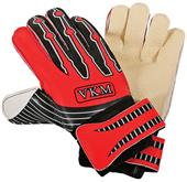 Youth Finger Saver Soccer Goalie Gloves PAIR