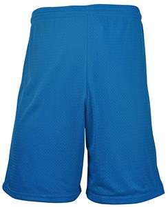 "Adult-Youth Nylon Tricot Mesh Short 5""-6"" Inseam"