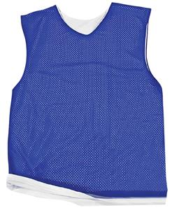 VKM Adult Youth Reversible Mesh Dazzle Tank Top. Printing is available for this item.