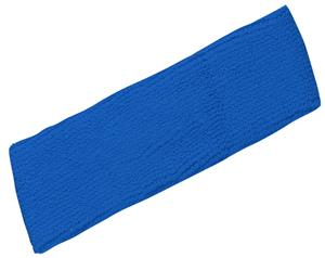VKM Unisex Cotton Absorbent Headbands EACH