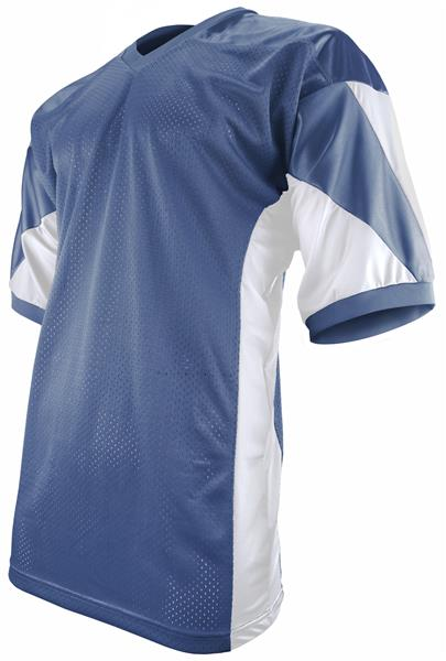Adult & Youth Full Length Heavyweight Dazzle Football Jersey