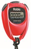 Robic SC-429 Water Resistant 2 Memory Stopwatch