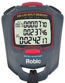Robic SC-717W 100 Dual Memory Stopwatch