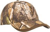 Continental Headwear Realtree AP Eliminator Cap