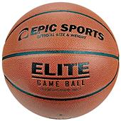 Epic Composite Max-Grip Indoor Basketballs
