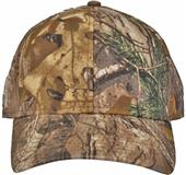 The Game Realtree Xtra Camo Low Profile Cap