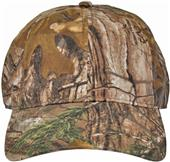 The Game Realtree Xtra Relaxed Camo Cap GB278