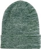 The Game Heather Roll Up Beanie GB449