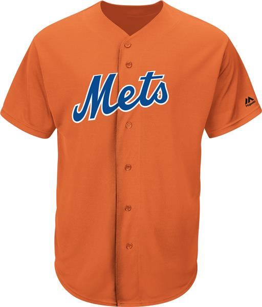 new style 70f48 43302 Majestic MLB NY Mets Pro Style Game Jerseys