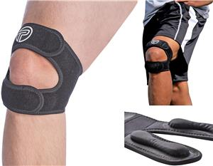 b462da5ad4 Pro-Tec Athletics X-Trac Dual Strap Knee Support - Soccer Equipment and Gear