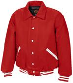 Game Sportswear The All Wool Award Jackets