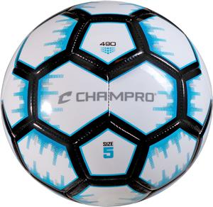 Champro 490 Renegade Machine Stitched Soccer Balls