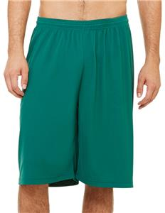 "All Sport Mens Mesh 9"" or  11"" Shorts"
