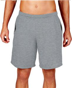 "Gildan Mens Performance 9"" Shorts with Pockets"