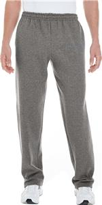 Gildan Adult Heavy Blend Open-Bottom Sweatpants