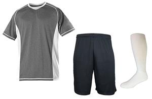 Adult Youth Gameday Soccer Uniform Kit