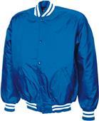 Game Sportswear Big League Award Jackets