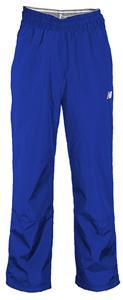 "Men & Boys Warm-Up Pants w/Side Pockets, 8""- Zippered Legs - C/O"