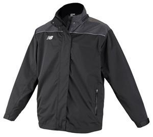 New Balance Mens Defender Waterproof Jacket CO