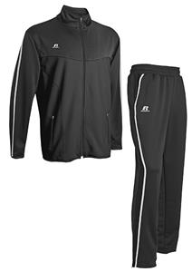 Russell Youth Gameday Warmup Jacket Pants Kit