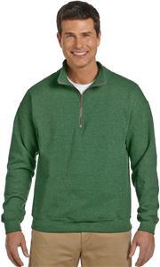 Gildan Heavy Blend Vintage Cadet Collar Sweatshirt