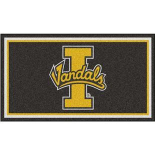 FANMATS NCAA University of Idaho Vandals Vinyl Door Mat
