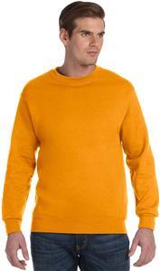 Gildan Adult DryBlend 50/50 Fleece Crew Sweatshirt