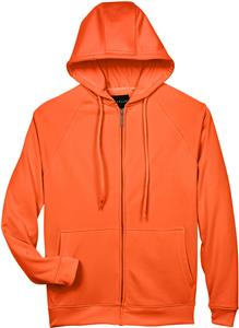 UltraClub Adult Rugged Wear Thermal-Lined Jacket