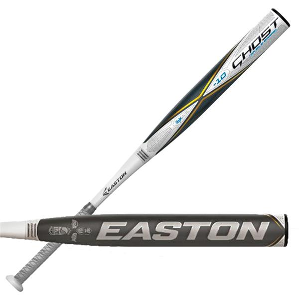 Easton 2020 Ghost Dual Fastpitch Softball Bat -10 | Epic Sports