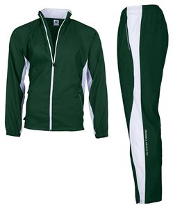 Russell Womens Woven Warmup Jacket Pants Kit