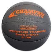 Champro Weighted Training Basketballs BBW3