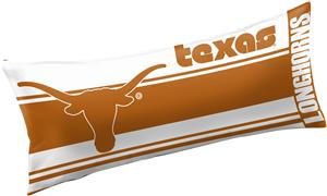 Northwest NCAA Texas Seal Body Pillow