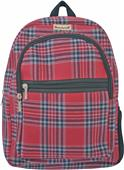 Backpacker Original Flannel Backpack