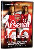 Soccer Arsenal Centurions (DVD) - training videos