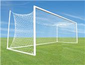 Jaypro NOVA World Cup Soccer Goals (PAIR)