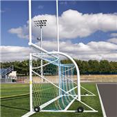 Nova Premiere Adjustable Soccer Goal Package