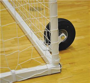 Jaypro Official Futsal Goal Wheel Kit