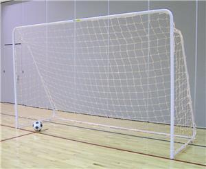 Jaypro Indoor/Outdoor Folding Soccer Goal EACH