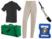 Mens Football Coaches Kit