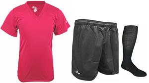 Girls Multi-Sport Jersey, Shorts & Sock Kit